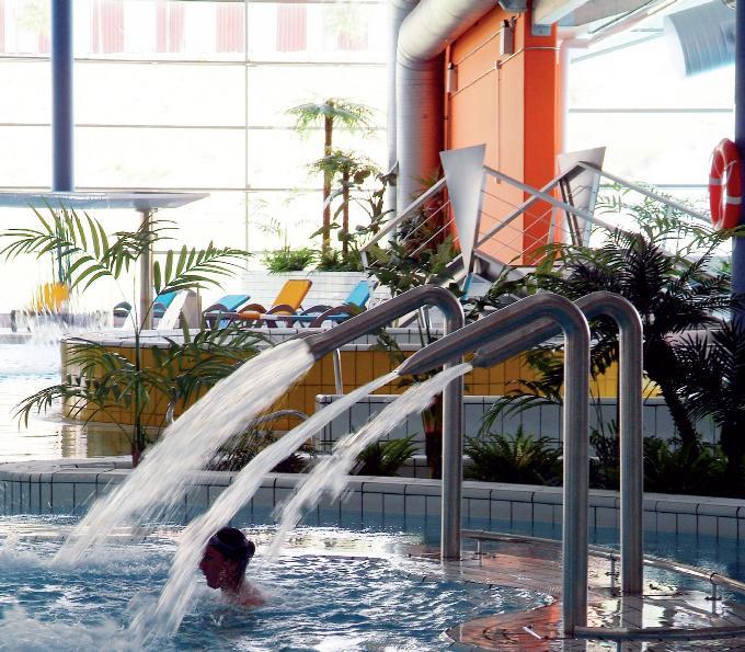 Un spa para familias en alcobendas - Spa en alcobendas ...