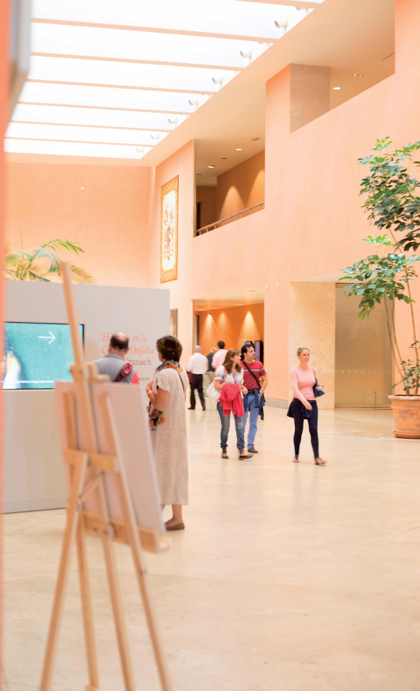 museo thyssen gratis estudiantes