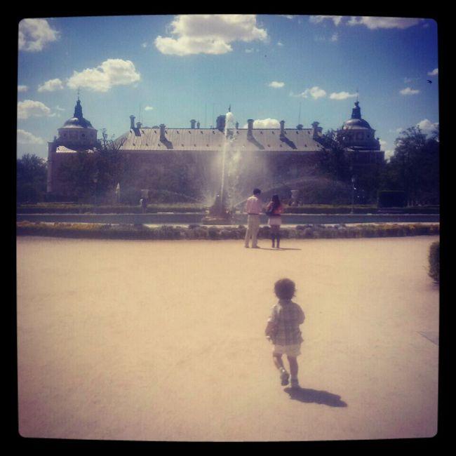 Parque el jard n del pr ncipe en aranjuez mammaproof madrid for El jardin del principe