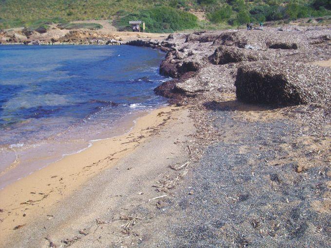Playa de Binimela (2)