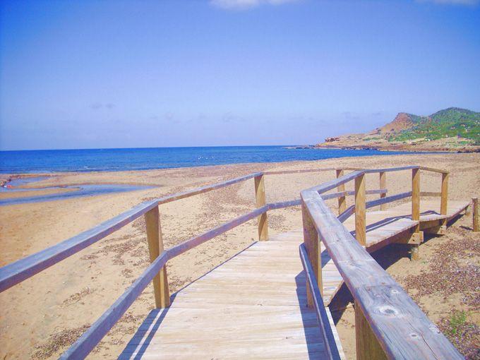 Playa de Binimela (5)