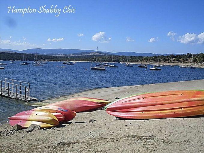 Embalses y piscinas de madrid y alrededores para un verano for Piscina valdelasfuentes