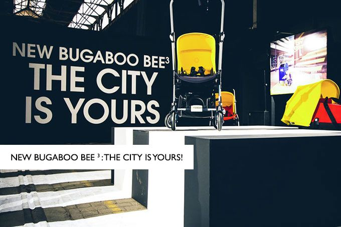 la ciudad es tuya!
