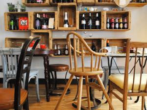 El Comao GastroClub, Madrid