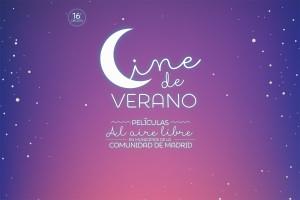 Cines de verano Comunidad de Madrid