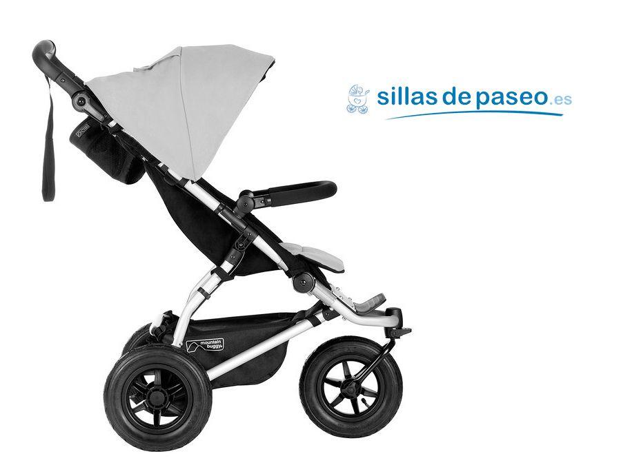 7d2358726 Un buscador de sillas de paseo - Mammaproof Madrid