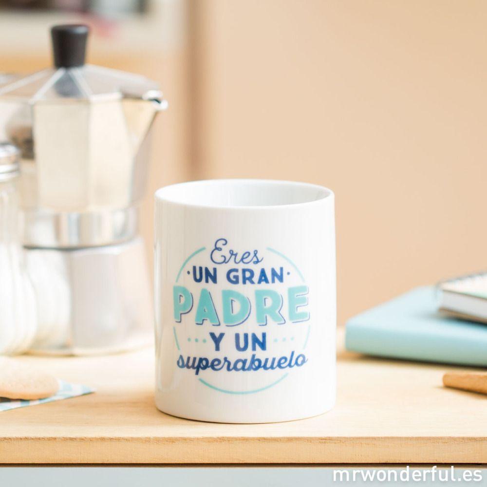 Para este día del Padre, Mr. Wonderful nos facilita mucho la vida (Sorteo  cerrado) - Mammaproof Madrid