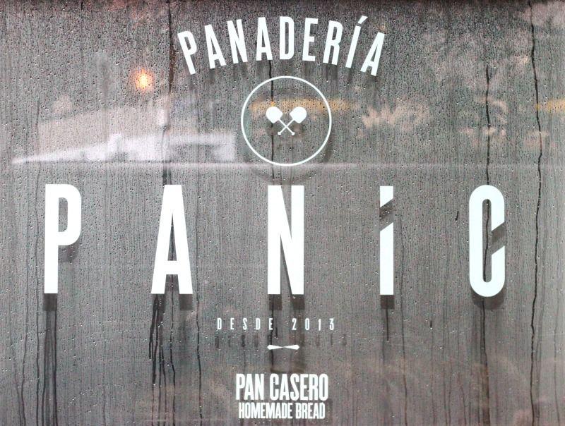 escapada en familia Madrid panic2