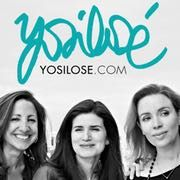 Myriam, Teresa y Eva