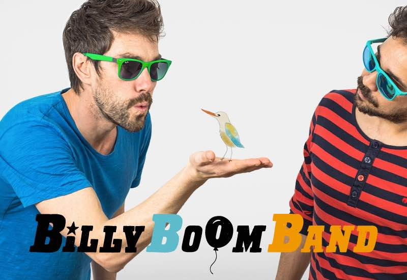 billyboom