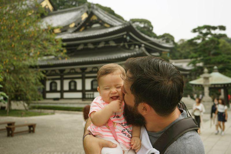 japon-en-familia