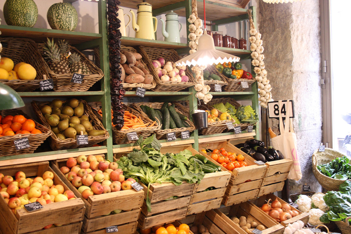 6 tiendas para comprar fruta y verdura eco en madrid mammaproof madrid - Mejores tiendas decoracion madrid ...