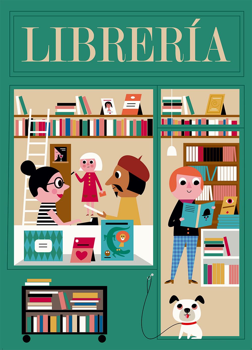 LaCiudad-ESP-int-libreria-cocobooks