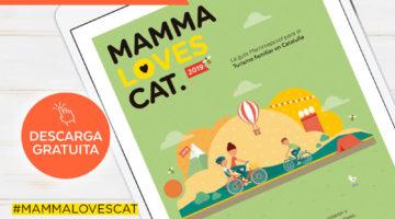 MammaLovesCat guía de turismo familiar en Cataluña