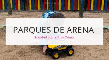 parques de arena