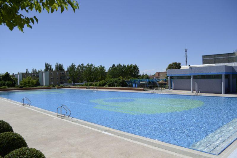 Las mejores piscinas de madrid para disfrutar con ni os - Piscinas cubiertas alcobendas ...
