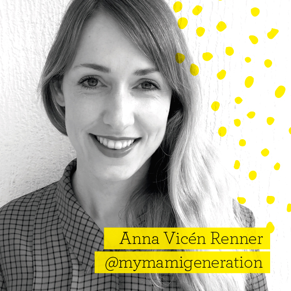 Anna Vicén Renner