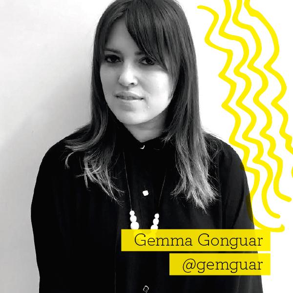 Gemma Gonguar