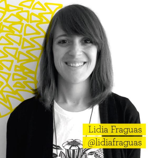 Lidia Fraguas