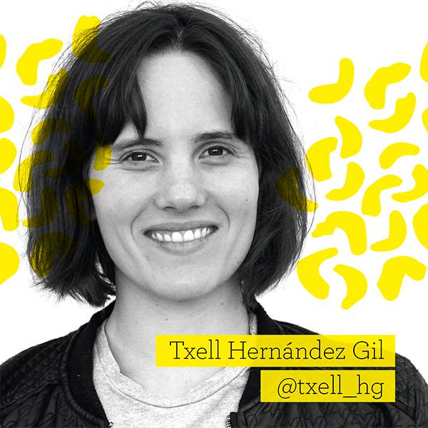 Txell Hernández Gil