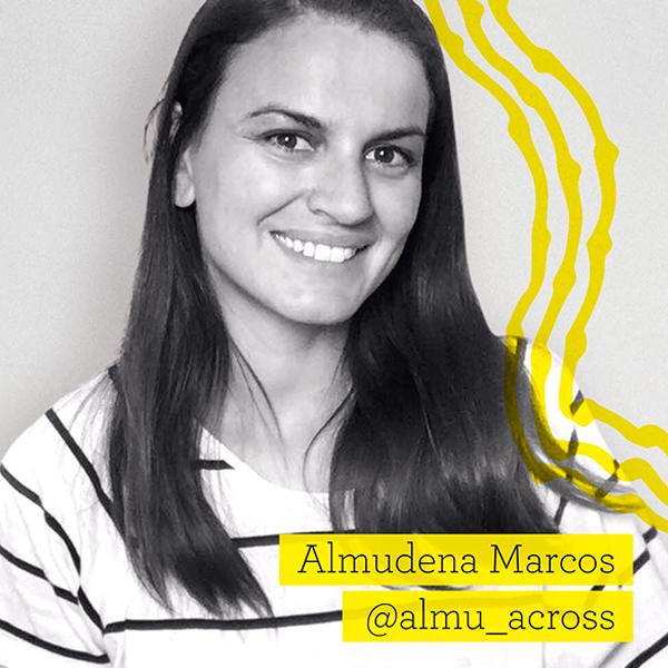 Almudena Marcos