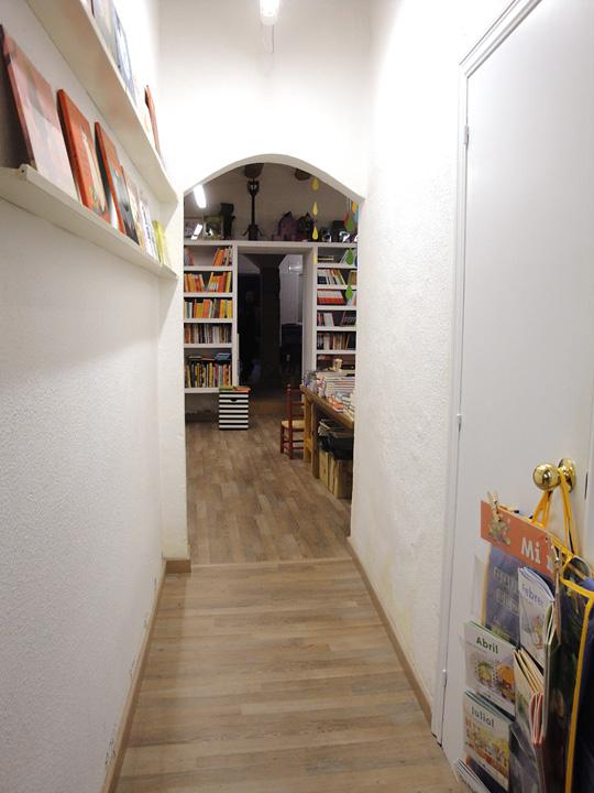 03 DSC04424 Casa Anita, librería especializada en libros infantiles y juveniles y mucho más…