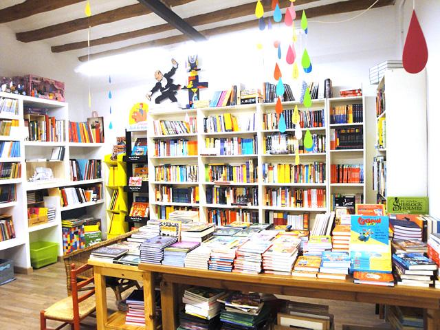 04 DSC04432 Casa Anita, librería especializada en libros infantiles y juveniles y mucho más…