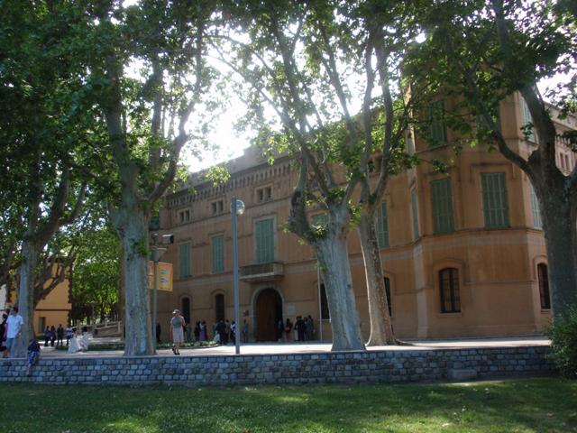 Palacio de Can Mercader
