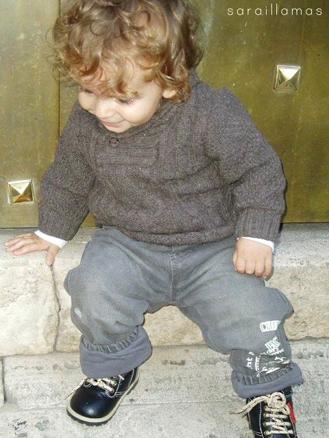Raffaele1 Navidad Mmmp en Roma: de paseo por el Ghetto Ebraico