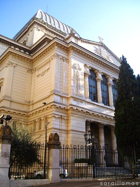 Sinagoga Navidad Mmmp en Roma: de paseo por el Ghetto Ebraico