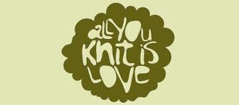 all you need is love LOGO El día en el que Bibi y Violeta pasaron la tarde haciendo lanas