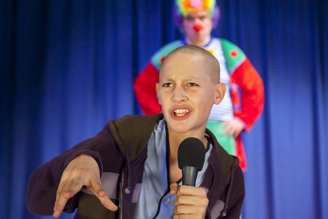 Maktub, una película para que los niños con cáncer nunca pierdan la sonrisa