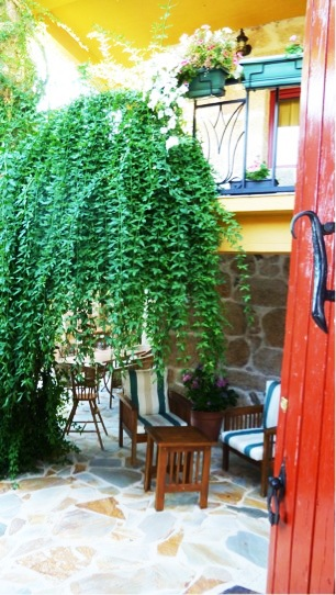 Un hotel en Ourense al que merece la pena escaparse: O Remanso dos Patos