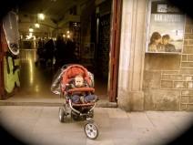 cine malda Sesiones matinales de cine child friendly (para ir con tu bebé)