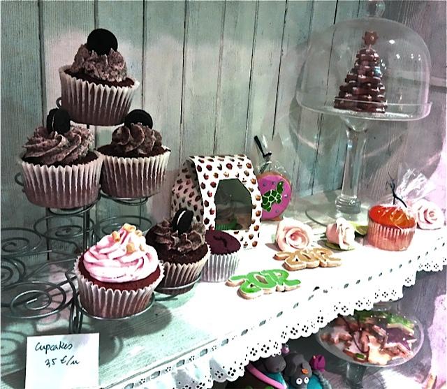 lola's cakes