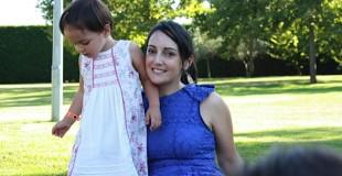 Marta y Alejandra