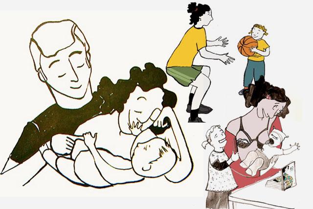 gloria Heroínas del S.XXI: ¡feliz día de la madre! [Sorteo cerrado]