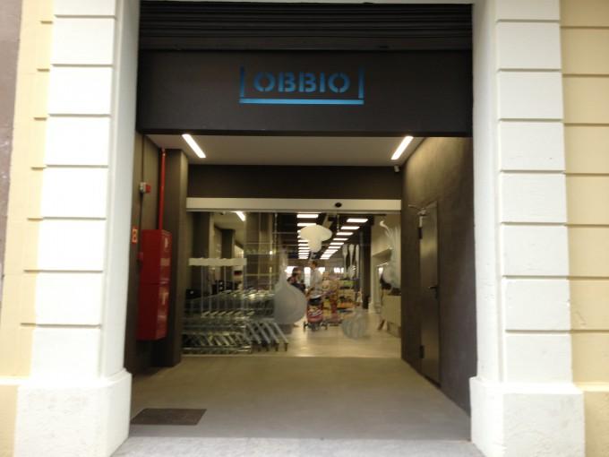 la foto 5 680x510 Obbio, tienda eco con un espacio para hacer una buena pausa
