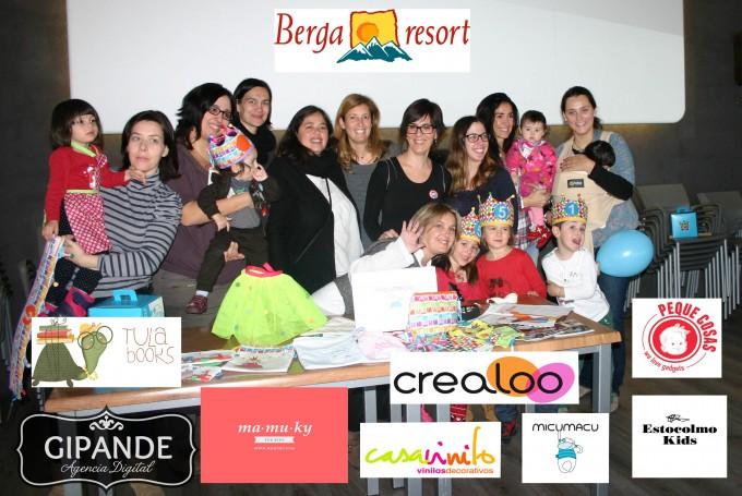 FOTO BLOGGERS Quedada blogger Berga resort 30-11-2013