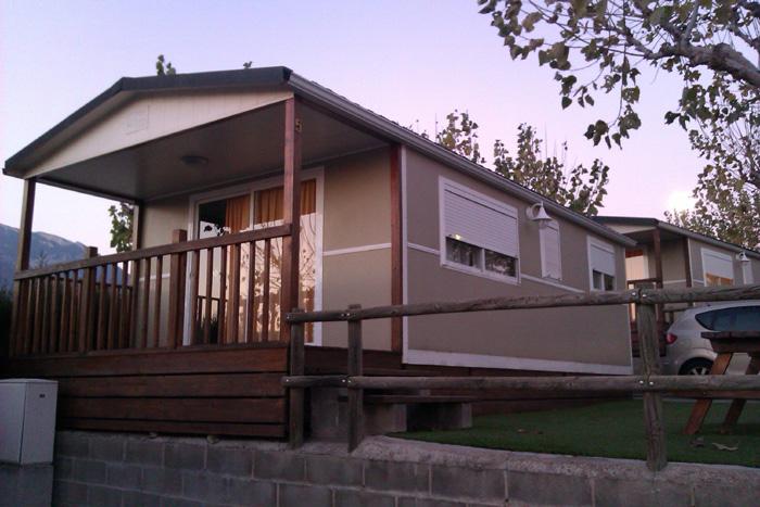 movil home berga resort