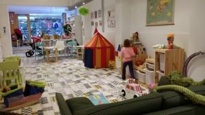 Baby fun 131 300x168 Lugares para tardes de invierno con niños