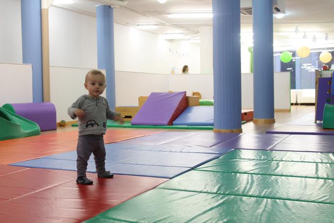 IMG 2644 Gymboree, actividades en familia