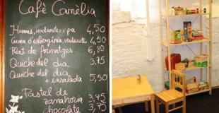 cafe camelia 310x160 12 lugares para merendar con niños en Barcelona