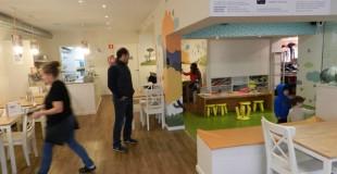 en contacacau 310x160 12 lugares para merendar con niños en Barcelona
