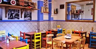 la nena 310x160 12 lugares para merendar con niños en Barcelona