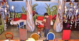 pudding 310x160 12 lugares para merendar con niños en Barcelona