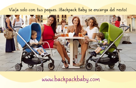 Backpackbaby