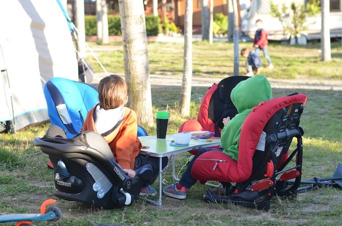 Camping Prades 5