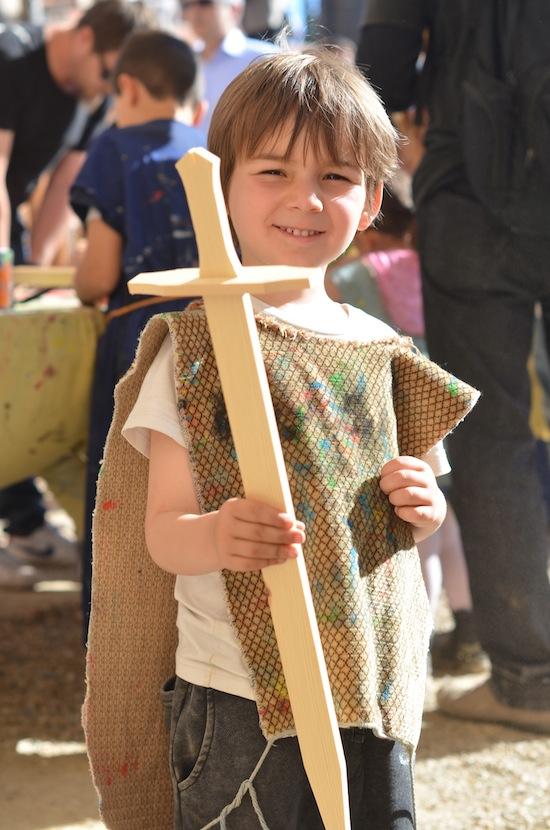 Feria Medieval 2