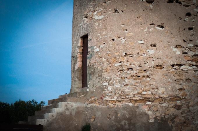 Torre de la Mora 2